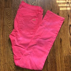 Pink Juicy couture pants